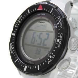 CASIO/カシオ PROTREK/プロトレック PRG-300CM 腕時計 樹脂系/ラバー ソーラ...