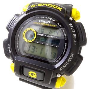 CASIO/カシオ G-SHOCK/ジーショック DW-9052 腕時計 樹脂系 クオーツ ブラック...