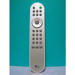 LG テレビリモコン 6710V00091C 保証付