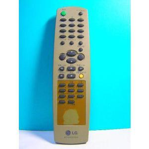 LG テレビリモコン 6710V00032A 保証付