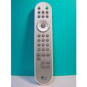 LG テレビリモコン 6710T00008K 保証付