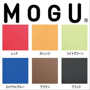 MOGU モグ クッションカバー ダルマンソファ専用カバー 約直径60×75センチ|makura