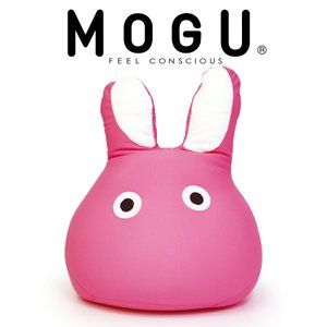 MOGU(モグ) みみたま 約横30×縦40×奥行29cm makura