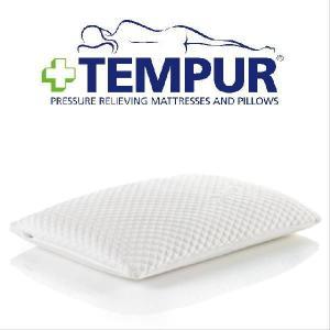 テンピュール 枕  クラウドコンフォートピロー 約43×63センチ|makura