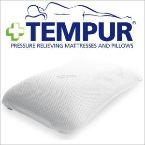 テンピュール 枕 シンフォニーピロー Mサイズ  約63×43×12.5センチ|makura