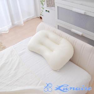 枕 まくら 顔にストレスを感じさせない もちもちフィットピロー 43×63センチ 安眠枕 洗える パイプ|makura