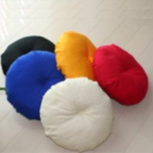 クッションカバー Raika 丸椅子用クッションカバー|makura