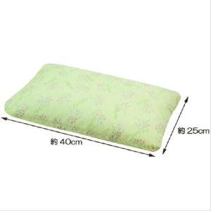 床ずれ予防マット 通気ビーズ フリークッション 幅40センチタイプ 床ずれ防止マット|makura