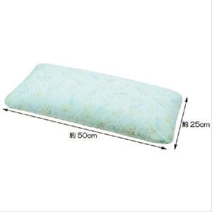 床ずれ予防マット 通気ビーズ フリークッション 幅50センチタイプ 床ずれ防止マット|makura