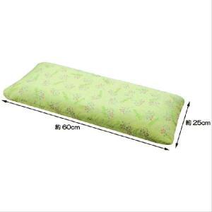 床ずれ予防マット 通気ビーズ フリークッション 幅60センチタイプ 床ずれ防止マット|makura