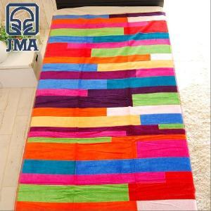 ビッグバスタオル JMA(ジェイエムエー) MOSAICO(モザイコ) 約100×180センチ|makura