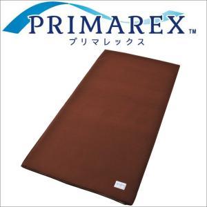 敷きパッド プリマレックス スタンダード敷パッド シングルサイズ 約100×200×2.5センチ|makura