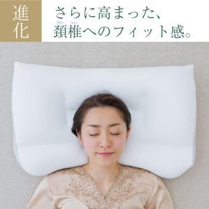枕 まくら 王様の夢枕 超極小ビーズ枕 専用カ...の詳細画像3
