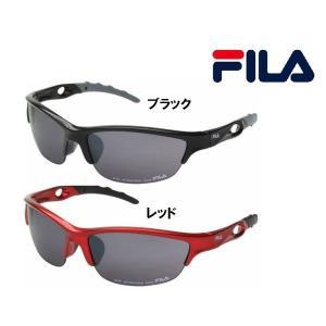 FILA スポーツサングラス CPモデル SF8826J|malletpro