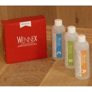 シューメーカーチェア用 WENNEX ソープフィニッシュキット (シューメーカー本体と同時発送時のみ送料無料)|malsyo