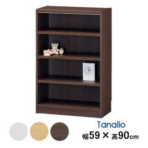 本棚 収納棚 シェルフ ラック タナリオ Tanalio TNL-9059の写真