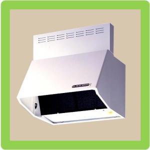 富士工業製 シロッコファンレンジフードW600×H600(BDR-3HL-601W)送料無料|malukoh