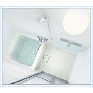 TOTO 集合住宅向けバスルーム JHV0816USW8 送料無料