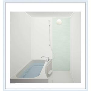ハウステック アパート用ユニットバスNJB1216サイズ 送料無料の画像