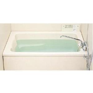 リクシル(INAX) ホールインワン(ガスふろ給湯器 壁貫通タイプ)専用浴槽1100サイズ(PB-1...