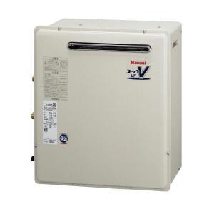 リンナイ24号オートタイプ追炊機能付き据置給湯器+リモコンセット(RUF-A2400SAG+MBC-120V) 送料無料|malukoh