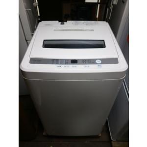 リムライト2017年製中古洗濯機4.5キロ【中古】|malumasa