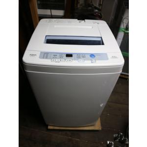 AQUA2017年製中古洗濯機6キロ【中古】|malumasa