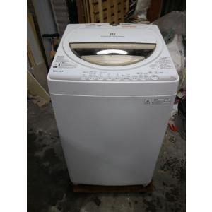 東芝2014年製中古洗濯機6キロ【中古】|malumasa