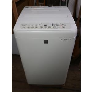 パナソニック2017年製中古洗濯機7キロ【中古】|malumasa