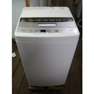 AQUA2018年製中古洗濯機4.5キロ【中古】|malumasa