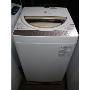 東芝2016年製中古洗濯機6キロ【中古】|malumasa