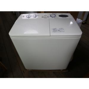 AQUA2013年製中古2槽式洗濯機4.5キロ【中古】|malumasa