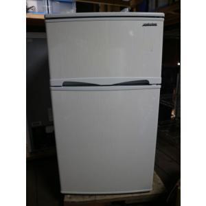 アビテラックス2016年製中古冷蔵庫2ドア96リットル【中古】|malumasa