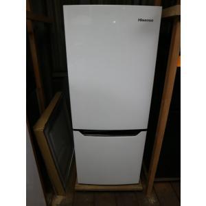 ハイセンス2018年製中古冷蔵庫2ドア150リットル【中古】|malumasa