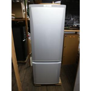 三菱2019年製中古冷蔵庫2ドア168リットル【中古】|malumasa