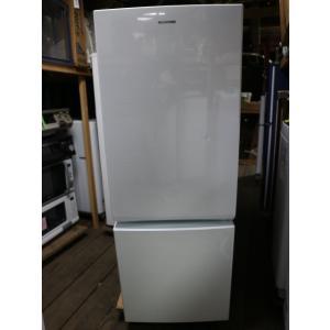 アイリスオーヤマ2018年製中古冷蔵庫2ドア156リットル【中古】|malumasa