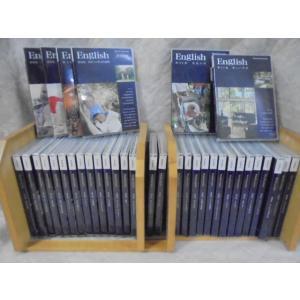 g1276 スピードラーニング 英語版 初級から上級編 CD&テキスト 36巻(1〜36巻)セット  mamagare