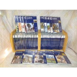 g3547 スピードラーニング 英語版 初級から上級編 CD&テキスト 48巻(1〜48巻)セット  mamagare