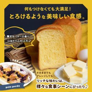 食パンミックスセット 黄金のブリオッシュ食パンミックス 1斤用 mamapan 250g×20 まとめ買い mamapan 04