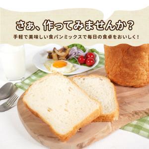 食パンミックスセット 黄金のブリオッシュ食パンミックス 1斤用 mamapan 250g×20 まとめ買い mamapan 06