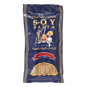 小麦粉やつなぎ成分を一切使用せず、宮城県産大豆「ミヤギシロメ」を100%使用して作られたパスタです。...