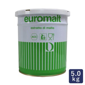 改良剤 ユーロモルト モルトシロップ  5kg