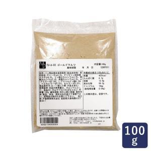 食品添加物 改良剤 ゴールドマルツ フランスパン改良剤 100g|mamapan
