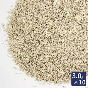 酵母 インスタントドライイースト無印(3gタイプ) 3gx10 ホームベーカリー