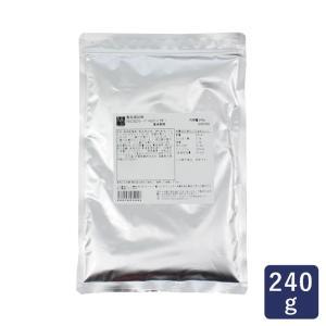 【お一人様1点まで】 膨張剤 アルミニウムフリー ベーキングパウダー 240g ふくらし粉|mamapan
