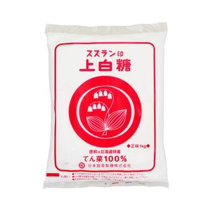 砂糖 ビート上白糖 甜菜 1kg