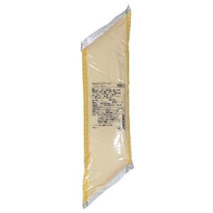 クリーム やわらかうふクリームV(バニラビーンズ入り) ソントン 1kg カスタードクリーム mamapan