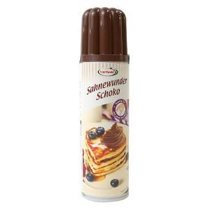 ザーネワンダー・チョコレート 250ml ホイップクリーム チョコクリーム 季節限定 new
