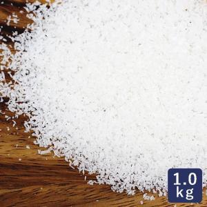 ココナッツファイン 1kg 無漂白・添加物不使用 ココナッツパウダー|mamapan