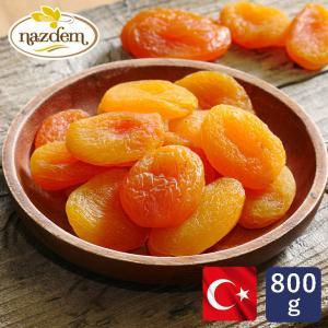ドライアプリコット トルコ産 800g ドライフルーツ 砂糖不使用 あんず 杏|mamapan